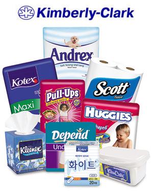 Kimberly clark brands coupons