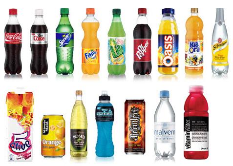 orange soda brands company