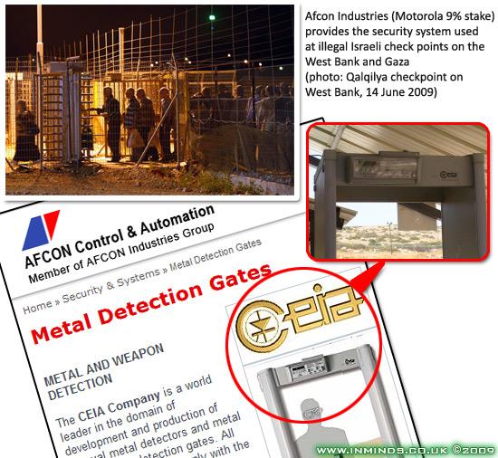 Jew Detector: Boycott Israel Campaign